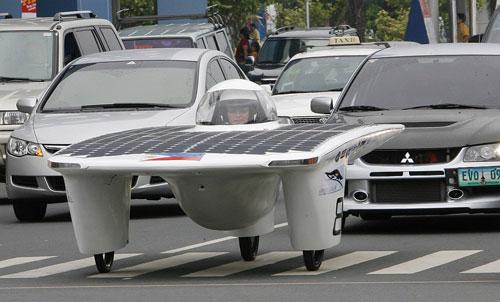 Классные необычные авто