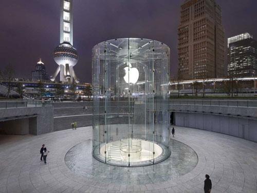 Интересные факты о компании Apple