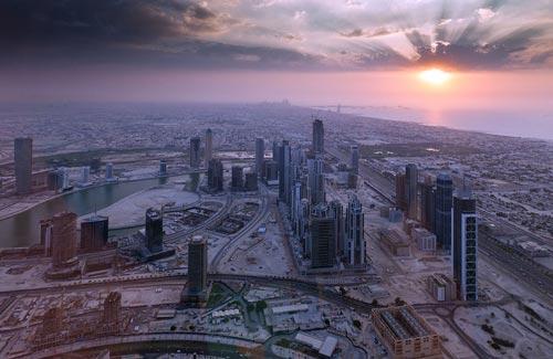 Красивые фото ОАЭ
