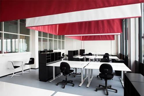 22 творческих офиса для дизайнеров