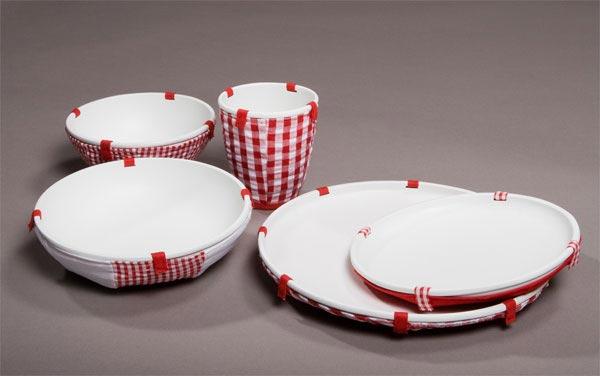Необычная посуда