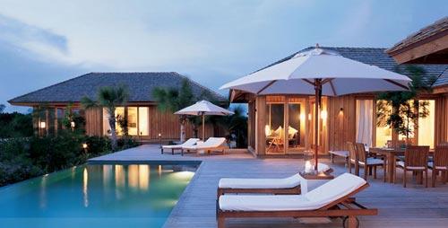 12 лучших спа курортов по всему миру