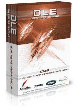 Популярные системы управления сайтами (CMS)
