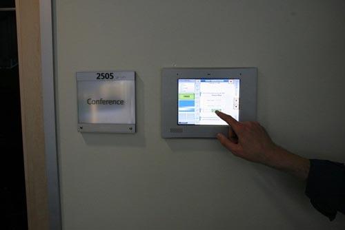 Фотографии офиса компании Microsoft