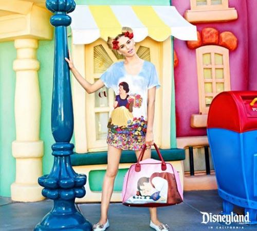 Одежда для сна в стиле Disney