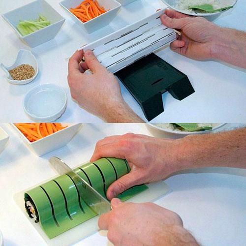 Дизайнерские кухонные аксессуары и гаджеты