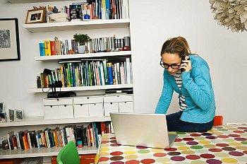 30 лучших способов продуктивно и эффективно работать дома