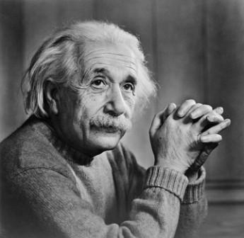 Уроки жизни от Альберта Эйнштейна