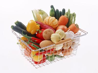 Этапы перехода на вегетарианство