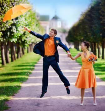 Какой должна быть идеальная свадьба?