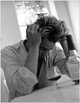 Интервью о влиянии алкоголя