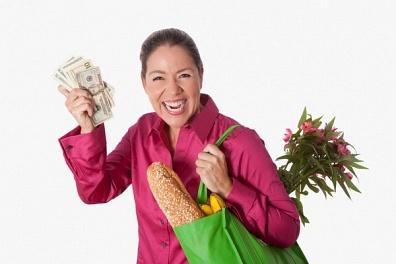 Как сэкономить на еде с пользой для здоровья