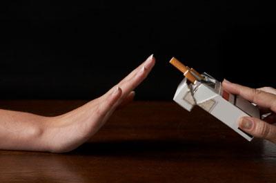 Легкие способы бросить курить