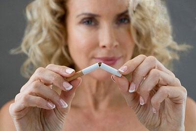 55 причин бросить курить