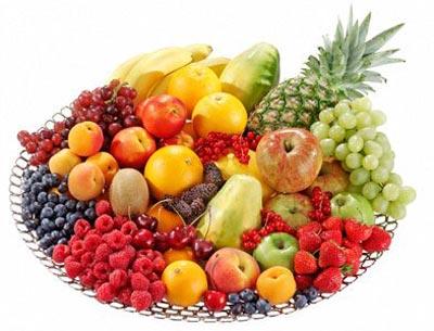 10 причин есть больше фруктов