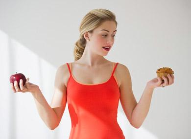 10 лучших советов для эффективного похудения