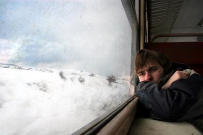 Боремся с зимней депрессией