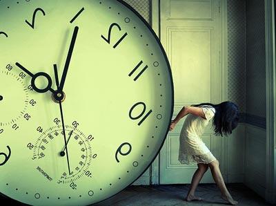 Заставьте время работать на себя