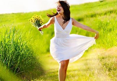 10 правил счастливого человека