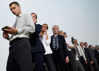 10 причин, по которым никогда не надо устраиваться на работу