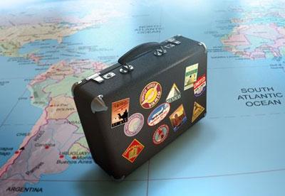 10 причин начать путешествовать