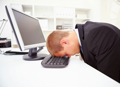 15 способов отдохнуть на работе за 5 минут