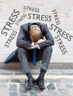 18 способов избавиться от стресса