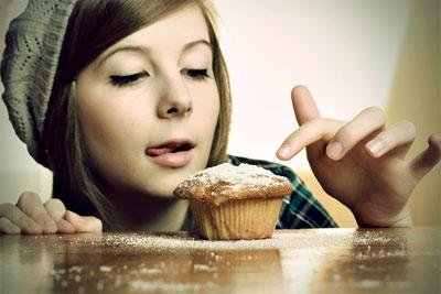 5 веских причин кушать неспешно