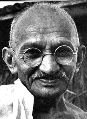 Махатма Ганди: 5 уроков, которым его научила жизнь