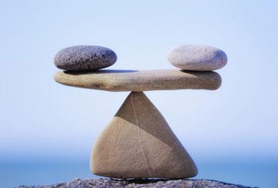 Баланс жизни. 5 простых шагов
