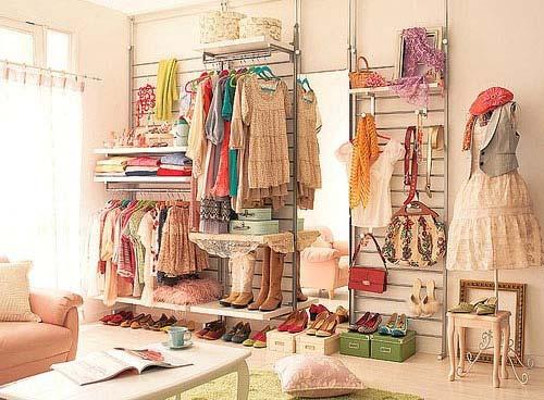Базовый гардероб современной девушки