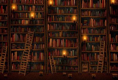 Библиотека психолога: от изучения до написания