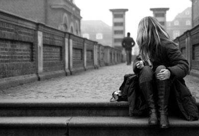 Что поможет пережить расставание