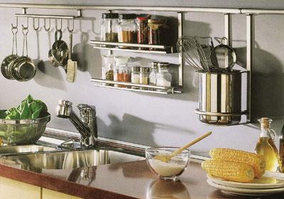 Ежедневная потребность в кухонных аксессуарах