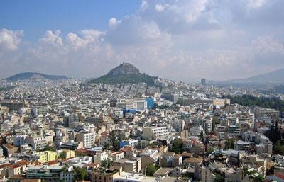 Как легко забронировать отель в Греции?