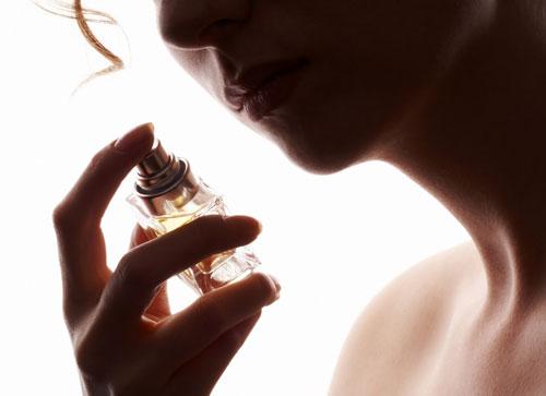 Как подобрать парфюмерию?