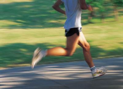 Несколько практических советов как правильно бегать