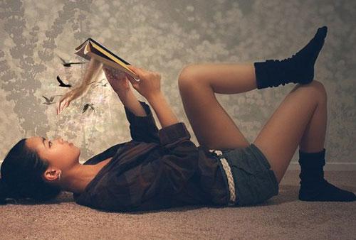 Как прочитать книгу за 15 минут? Увеличение скорости чтения