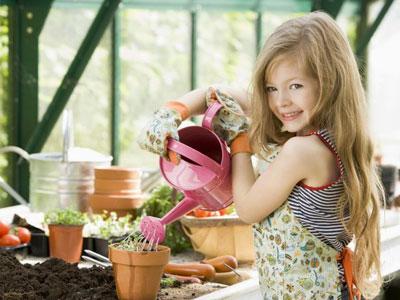 Как воспитать у ребенка чувство ответственности