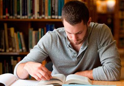 Книги - это душа писателя
