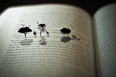 Почему стоит чаще читать книги?