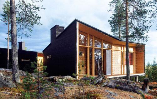 Позитивная экологическая атмосфера в доме