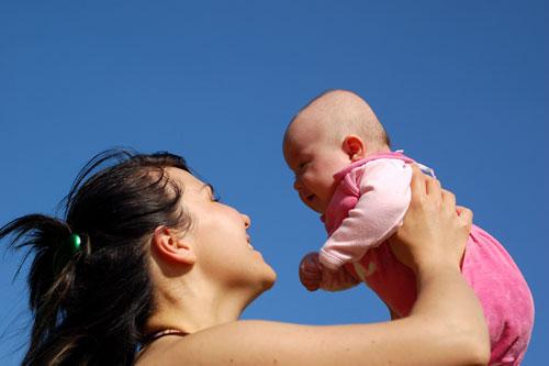 Правила безопасного вскармливания младенца смесями