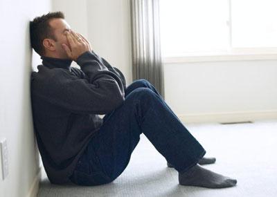 Причины депрессии, апатии и уныния