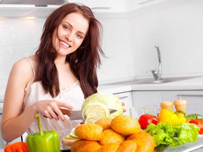 Почему важно придерживаться принципов здорового питания