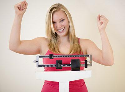 Проблема лишних килограммов