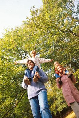 Путь к семейному счастью от Дейла Карнеги