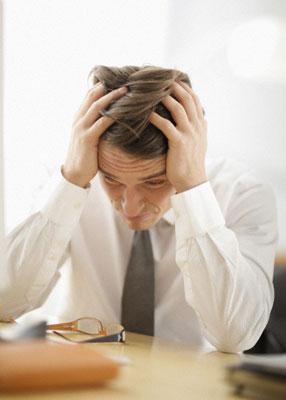 Пять признаков того, что вы работаете не на своем месте