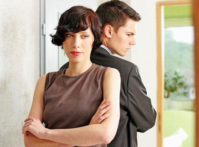 Разочарование в отношениях