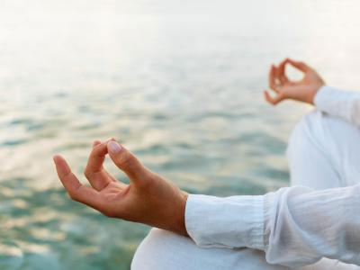 Секреты йоги для хорошего самочувствия